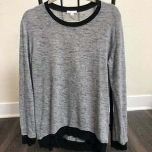 Wilfred light knit sweater
